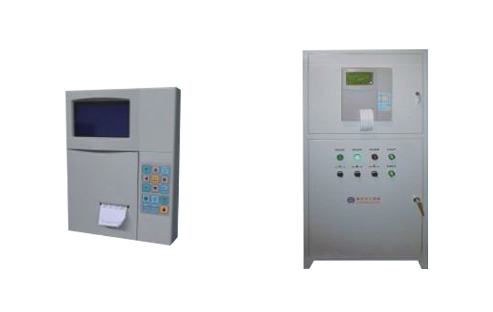 Sistema de control Nanyang