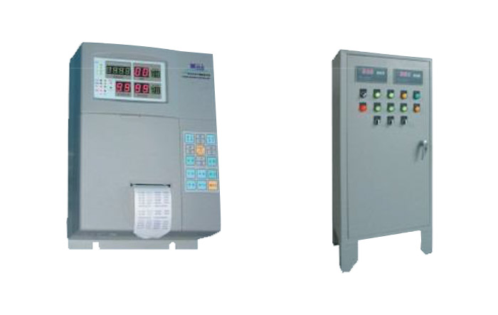 Sistema de control semiautomático