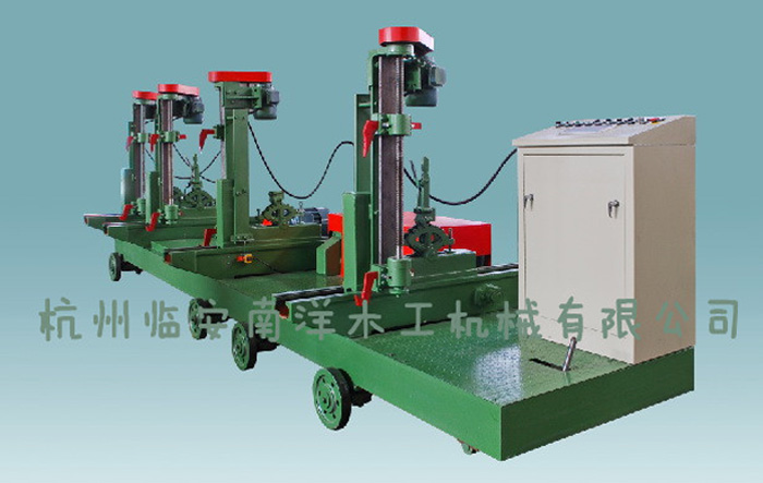 MJ329/2DA Transporte automático