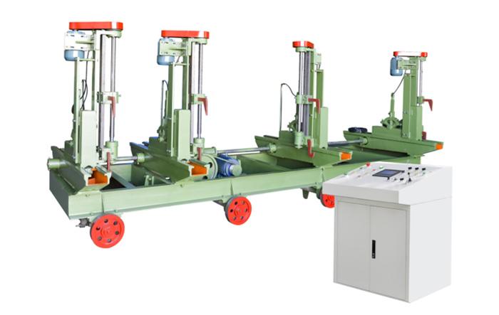 Soporte automático MJ329 / 2DE-G