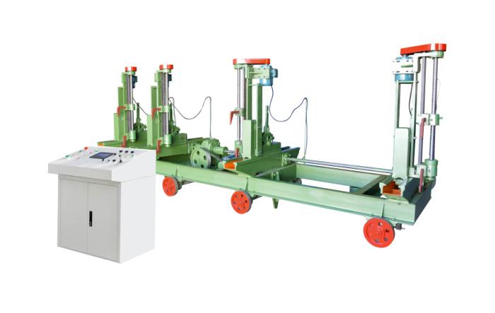 Soporte automático MJ329 / 2DE-L