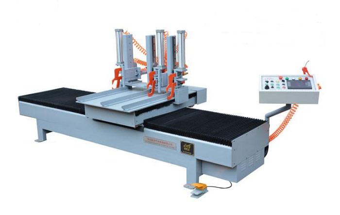 Alimentador de sierra de cinta CNC MT-1500A