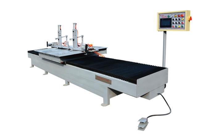 Alimentador CNC MT-2500