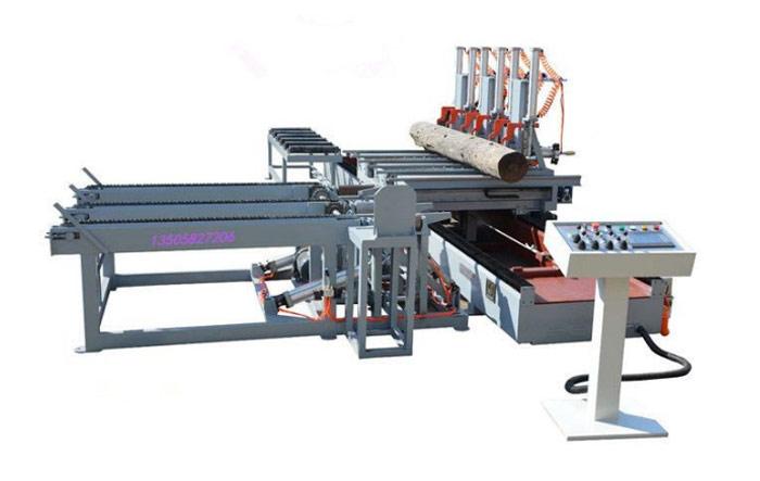 Alimentador de sierra de cinta CNC MT-2500A